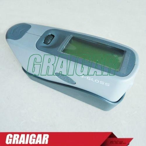 Portable intelligent gloss meter MG268-F2 with memory 5