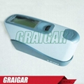 Portable intelligent gloss meter MG268-F2 with memory