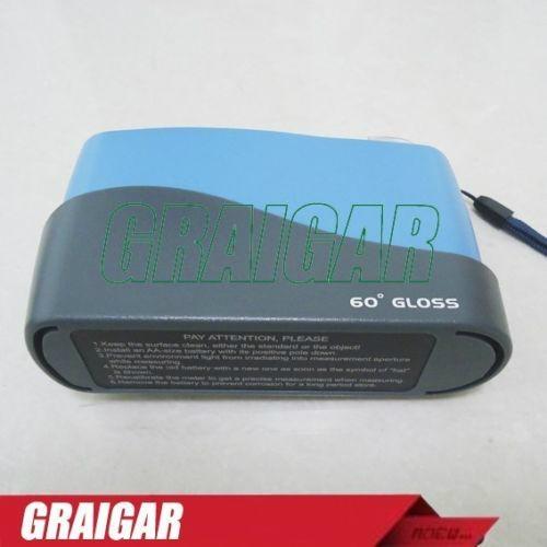 Stone Gloss Tester Glossmeter MG6-SS 2