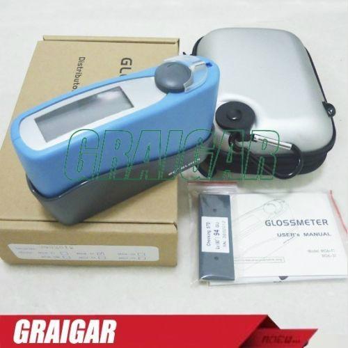 Brand New MG6-S1 Glossmeter Gloss Meter 60 deg 0~199GU 4