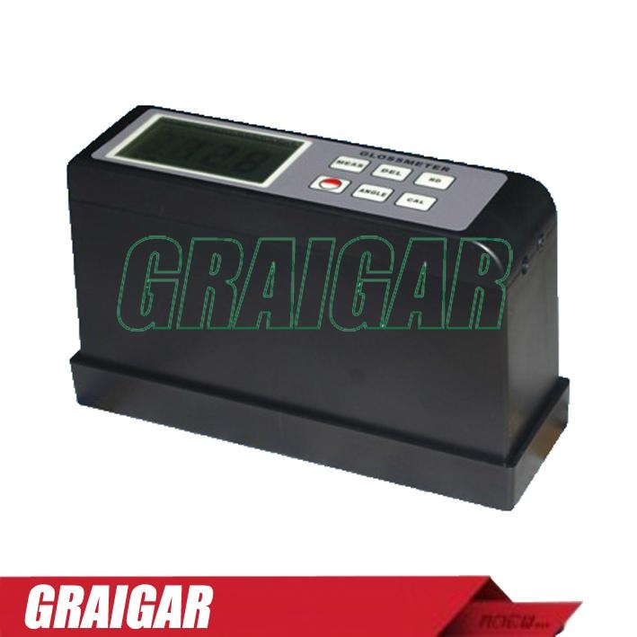 20 60 85 Degree Digital Glossmeter GM-268 Surface Cleaning Gloss Meter 1