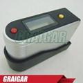 ETB-0686 Gloss Tester mini gloss meter of Fedex DHL EMS