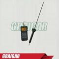 Portable Soil Moisture Meter,Sand Moisture meter,Cement Moisture Meter PMS710 2