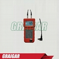 UM6700 Ultrasonic Thickness Gauge Meter
