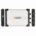 OWON VDS2062 USB Oszilloskop 2x 60 MHz 500MS/s Scope Oszi virtual oscilloscope 2