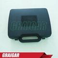 AR824 Digital Instrument Sound Level Meter Decibel Logger Tester Noise Level 30- 12
