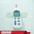 AR824 Digital Instrument Sound Level Meter Decibel Logger Tester Noise Level 30- 11
