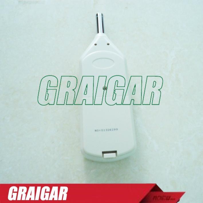 AR824 Digital Instrument Sound Level Meter Decibel Logger Tester Noise Level 30- 10