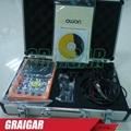 "New OWON HDS1022M-N Handheld 3.8"" Dual Storage Oscilloscope+Multimeter 20MHz"