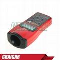 CP-3003 Ultrasonic Long Distance Measurer Electronic Digital Range Finder  1