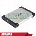 OWON VDS3102 USB Oszilloskop 2x 100 MHz 1GS/s Scope Oszi virtual oscilloscope
