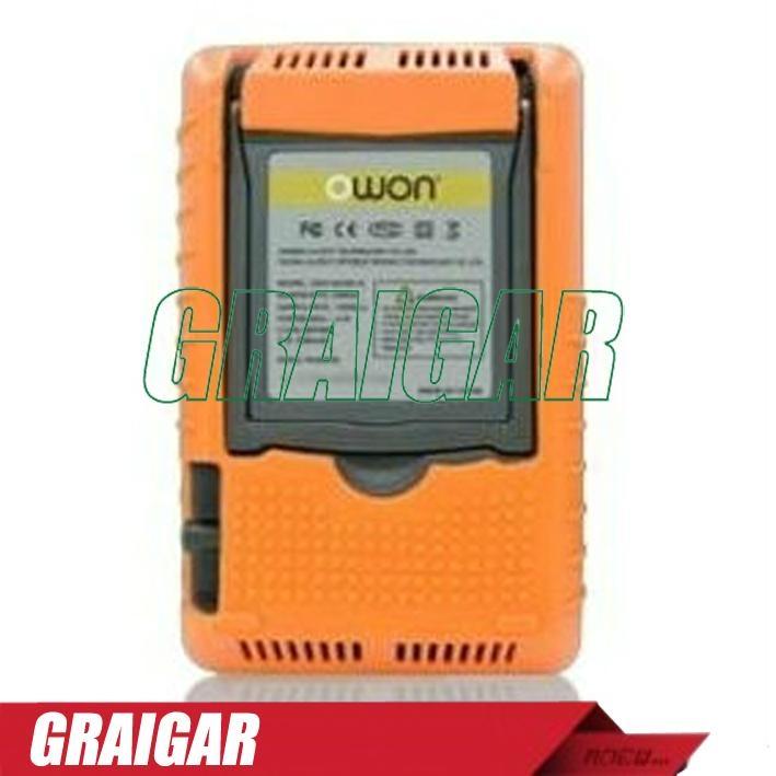 HDS2062M-N 60MHz OWON Handheld Digital Ocilloscope 1