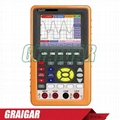 OWON 100MHz 1GS/s 2 channels Digital Handheld Oscilloscope HDS3102M-N