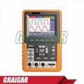 New Owon HDS1021M 1 Channel 20 MHz Scopemeter 100 MSa/s