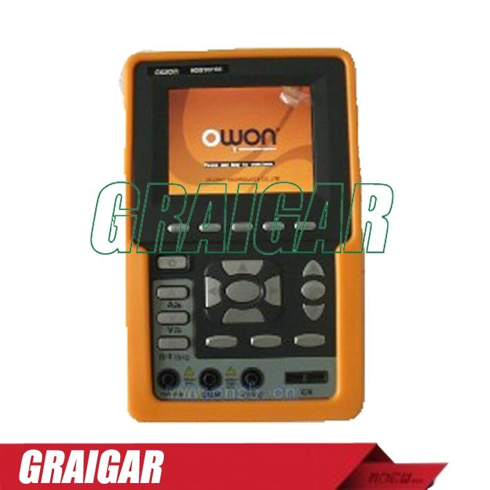 New Owon HDS1021M 1 Channel 20 MHz Scopemeter 100 MSa/s 1