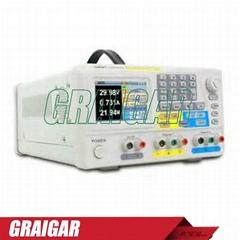 ODP3032 195W 0~30V 0~3A 3 Channels ODP Programmable DC Power Supply