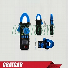 ACM01 DIGITAL AC CLAMP METER