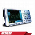 OWON SDS9302   digital oscilloscope 2 +
