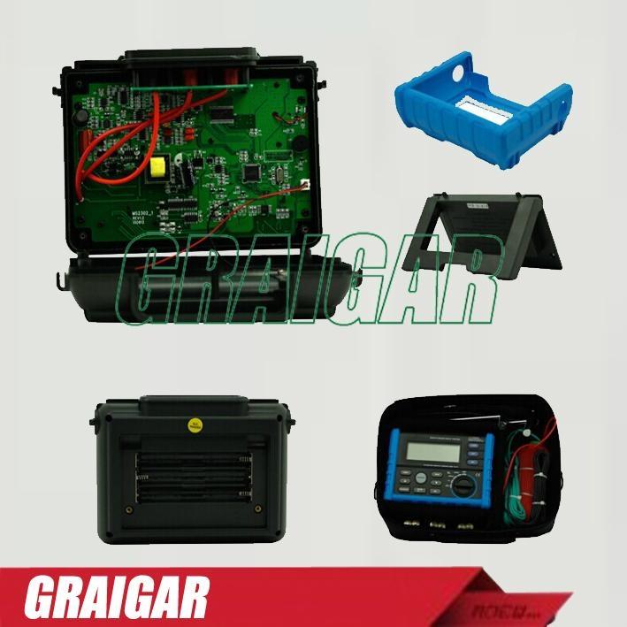AIM01 HIGH VOLTAGE INSULATION METER 50V-1000V 1