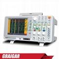 OWON  MSO8102T digital oscilloscope   2+1 | LA - 16 100MHz 2GS/s 1