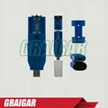 BTH02 Double Channel USB HIGH ACCURACY TEMP/HUMIDITY DATA LOGGER interface