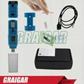 BTH06 USB HIGH ACCURACY TEMPERATURE DATA LOGGER TEMPERATURE PROBE OUTSIDE
