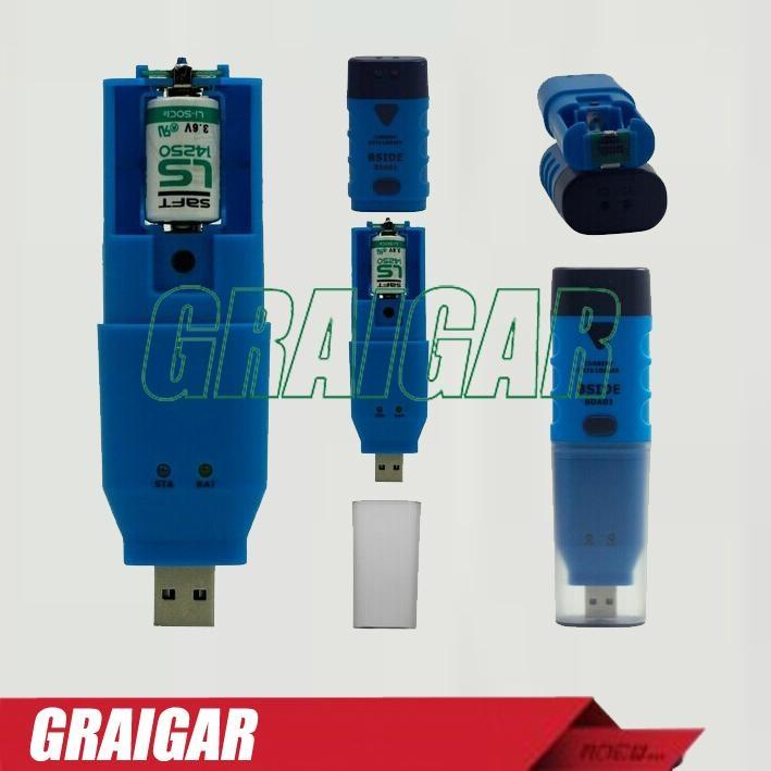 4 20 Ma Data Logger : Bda dc current usb data logger dca ma signal