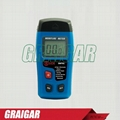 EMT01 Portable Digital Timber Wood Moisture Meter 0~99.9% LCD Display Data Hold 2