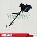 Wholesale GPX4500 Ground Searching gold Detector for Gold