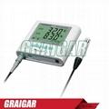 A2000-EX Alarm Hygro-thermometer