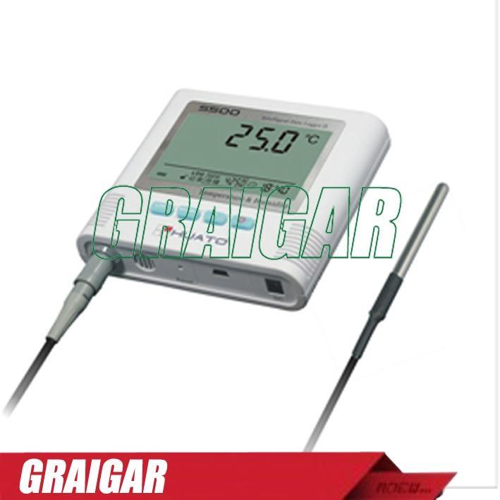 S500-ET Temperature Data Logger 1