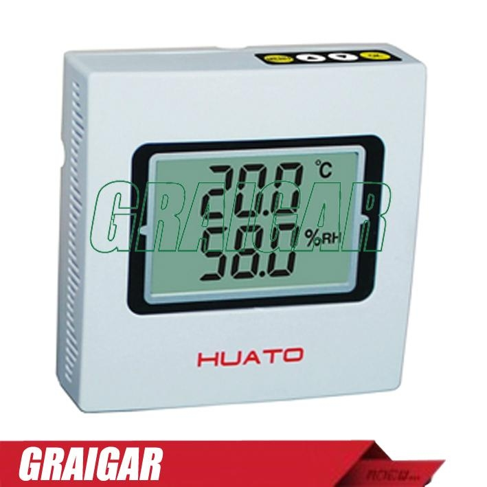 HE400V Temperature and Humidity Transmitter 1