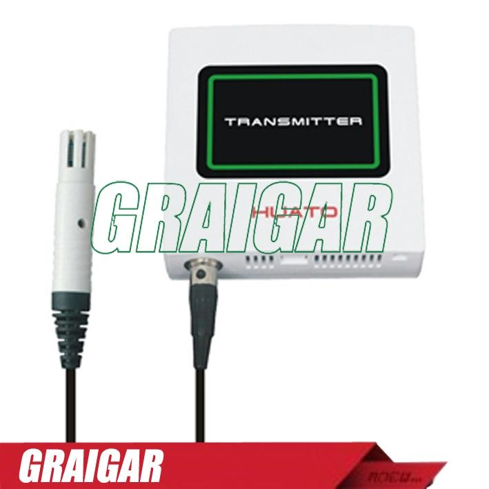 HE200-EX Temperature and Humidity Transmitter 1