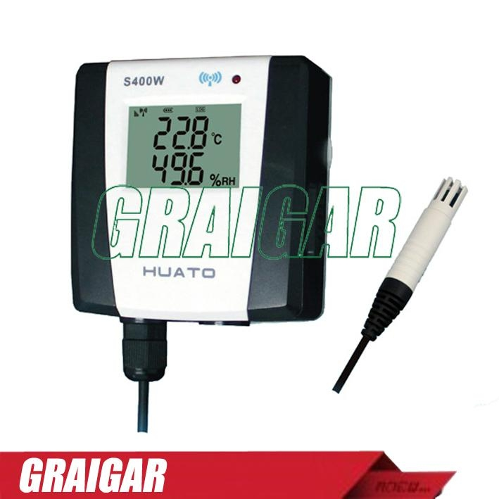S400W-EX Wireless data logger 1