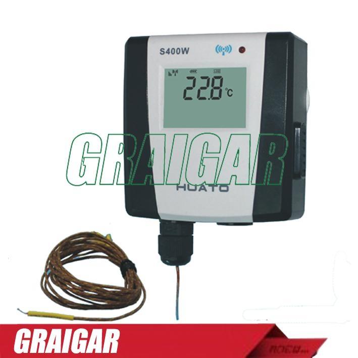 S400W-EK Wireless data logger 1