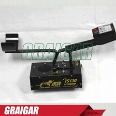 TS130 Ground Metal Detector With Strong Resolution ,Detecting Depth 2 M