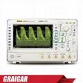 DS6102 Series 1GHz bandwidth,5GSa/s Digital Oscilloscope 1