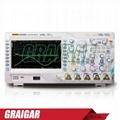 MSO4054 Digital Oscilloscope 500MHz 4,16 digital channels 1