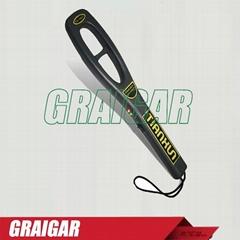 TX-1001 Rechargeable&Portable Handheld Metal Detector