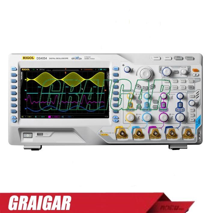 DS2302A-S Digital Oscilloscope 300MHz 2GSa/s 1