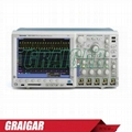 MSO2202A digital oscilloscope 200MHz 2 +
