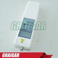Digital Force Gauge HF-5K with external sensor 5000N push pull meter HF-5000