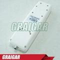 Brand New HF-10K digital Force Gauge S external sensor 10KN push pull tester