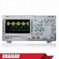 DS2202A-S Digital Oscilloscope 200MHz 2GSa/s 1