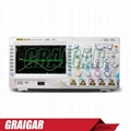 digital storage oscilloscope DS2102A-S with 100MHz, 2 channel