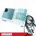 OWON SDS8102 digital oscilloscope 2 + 1 100MHz 2GS/s  2