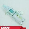New HE173 Digital Temperature and Humidity Data Logger Monitor, LCD Display, 43,