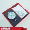 Portable handheld A/D/O Shore Durometer Hardness Tester 5