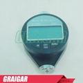 Digital Shore Durometer Sclerometer LX-A LX-C LX-D Rubber Hardness  4