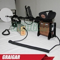 GFX7000  Manufacturer High Performance Long Range Gold Metal Detector